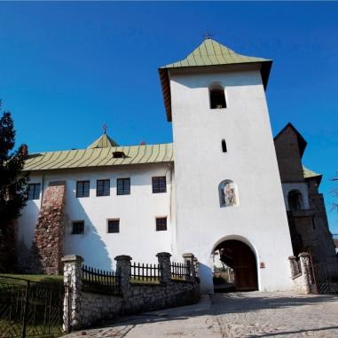 Clopotnița Sfintei Mănăstiri Govora